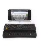 IPEGA PG-IP126 3 in 1 Bluetooth V3.0 Keyboard+ Game Controller+ Multi Remote Controller for iPad Samsung Tablet PC TV