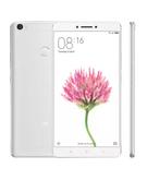 Xiaomi Mi Max Dual Sim - 32GB, 3GB, 4G LTE,  Silver