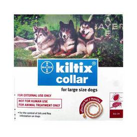 Bayer Kiltix Ticks and Fleas Collar, large size dogs