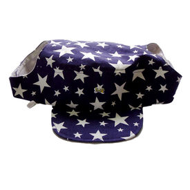 Zorba Spotted Baseball Cap for Dogs, small