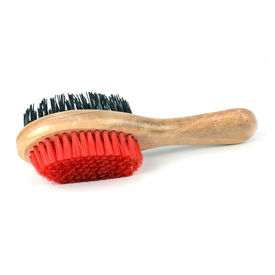 Kennel Two Sided Rounded Grooming Brush, small