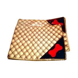 Nunbell Foam Mattress, medium, checkers