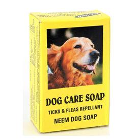 Kennel Dog Care Soap, 75 gms