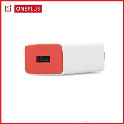 OnePlus USB 2.0A Dual Output Adapter for Smartphones