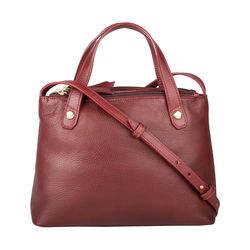 PALOMA 02-RANCHERO-DARK RED,  red