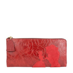 ROSE W3,  red