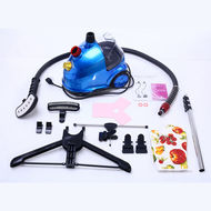Professional Garment Steamer Iron,  blue