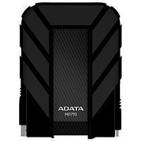 ADATA DashDrive Durable HD710,  black, 1tb
