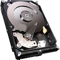 Seagate Desktop SATA Internal Hard Drive, 2tb