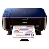 Canon PIXMA E560 Inkjet Multifunction Wireless Printer,  black