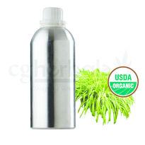 Organic Lemongrass Oil, 250g