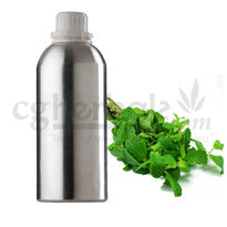 Mentha Spicata Oil (Spearmint), 50g