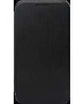 MYCANDY GALAXY E5 FLIP COVER BLACK