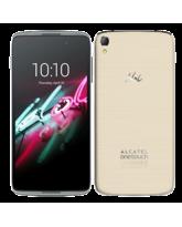 ALCATEL IDOL3 6045K DUAL SIM 4G LTE,  soft gold, 32gb