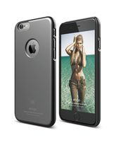 ELAGO S6 SLIM FIT CASE IPHONE 6,  grey