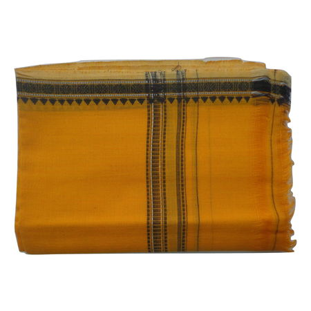 OSS404: Traditional High end handloom bath towels
