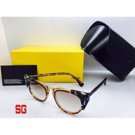 Fendi Retro Sunglasses FND458