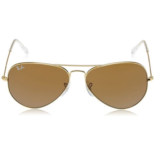 Ray Ban Aviator, Brown