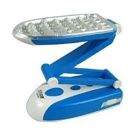 Ultra Bright Foldable Rechargeable Emergency Lamp Desk Light