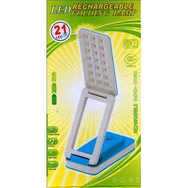 Apple Ultra Bright Folding Rechargeable Emergency Lamp Desk Study Light 21 led