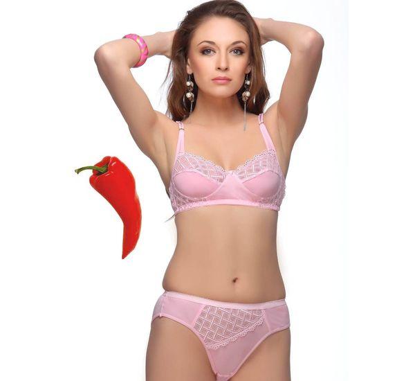 df0789b6bf1d6 Bra Panty Set - Sizzling Hot Daily wear - JKLOVSET- SV1702 - Online ...