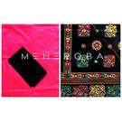 MEHEROBA DESIGNER DRESS MATERIAL - KUTCH COLLECTION - 109