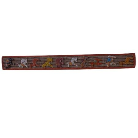 OHA009: Types of Animal patachitra painting in one mat online.