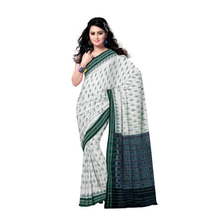 OSS957: indian cotton sarees made in odisha