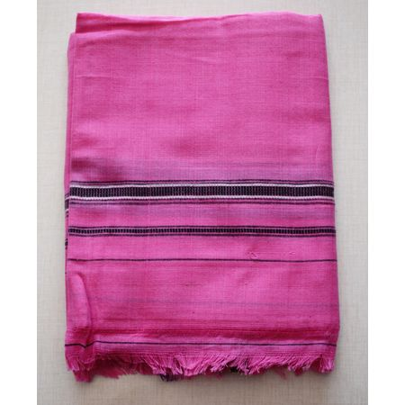 Handloom Cotton Towel of Odisha AJ000588