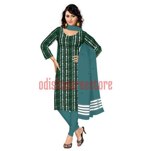 OSS210: Shell design Latest Dress Material from sambalpur