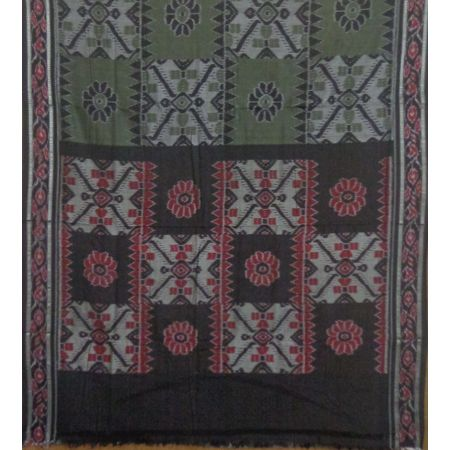 OSS427: Pure Cotton Sari Online