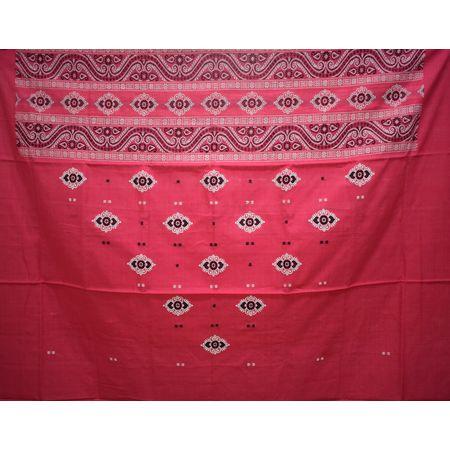 Rayagadi Handloom Pure Cotton Women's Top Made in Odisha AJ001531