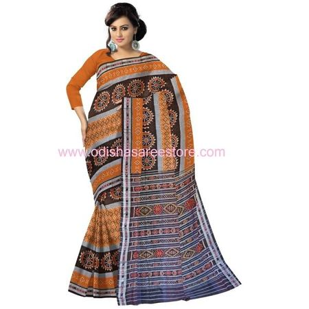 OSS1019: Odisha cotton saree