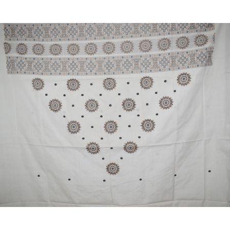 Rayagadi Handloom Pure Cotton Women's Top Made in Odisha AJ001528