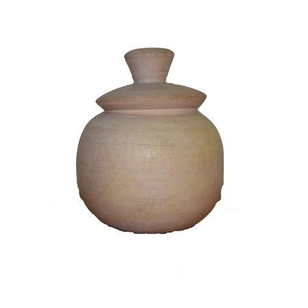 Handmade Wooden Sindoor Box AJ001369