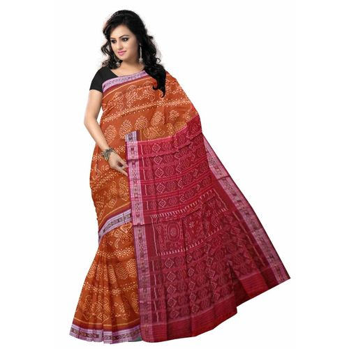 OSS153: Cotton Saree best for Gift Online