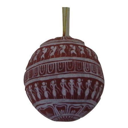 OHP043: Tribal patachitra Painting's online.
