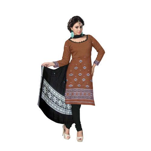 OSS078: Cotton Salwar kameez