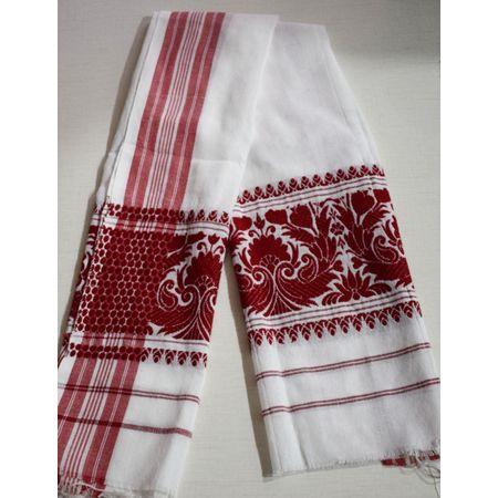 OSSASM002: Assam Gamosa or Gamocha Online Shopping in India