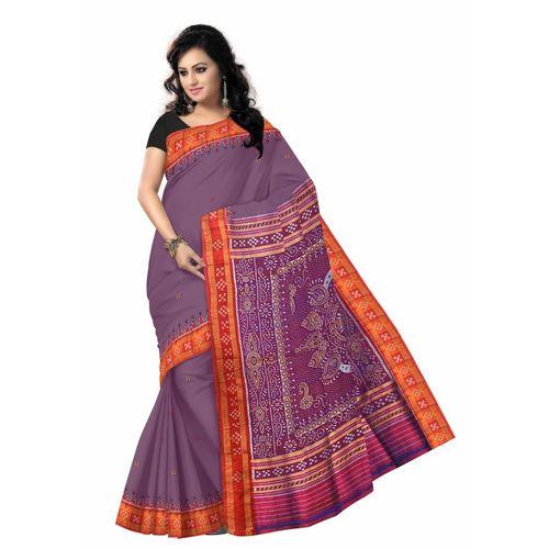 OSS5047: Handloom Pure Odisha Silk Sarees