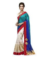 Vardhini Epic Saree (Multicolour)
