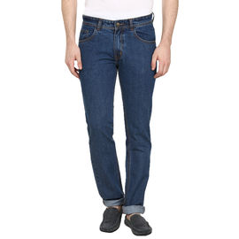 Stylox Regular fit Men's Blue jeans(DNM6009), 30