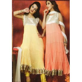 Anarkali Salwar Suits -1268hf07wmiss