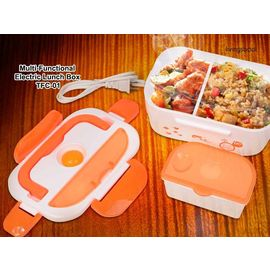 BestDeals Multi-Function Electric Lunch Box