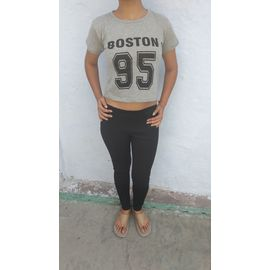Boston 95 Crop Top