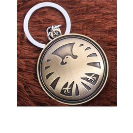 Marvel Logo Keychain