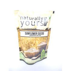 Sunflower Seeds - Roasted & Salted 500G