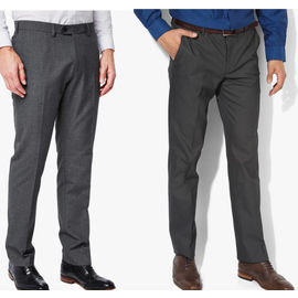 Combo of 2 Export Surplus Branded Formal Pants, 30