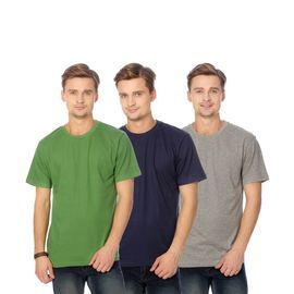 T SHIRTS FOR MAN 3 OF COMBO, m
