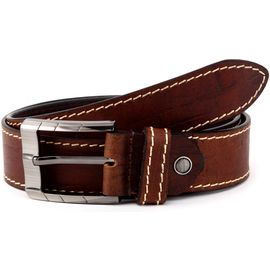 WILDHORN HIGH QUALITY 100% GENUINE LEATHER BELTS FOR MEN, 114-32, 30